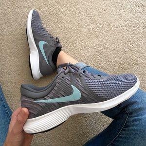 Nike | Revolution 4 running shoes